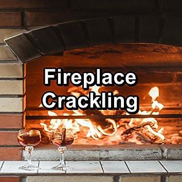 Fireplace Crackling