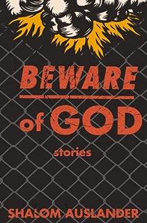 Beware Of God (English Edition)