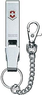 Victorinox Accessoires riemhanger multiclip met ketting 70 mm, meerkleurig, één maat