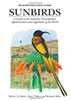 Sunbirds: A Guide to the Sunbirds, Flowerpeckers, Spiderhunters and Sugarbirds of the World by Robert A. Cheke Clive F. Mann(2001-01-13)