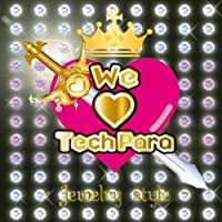 We Love Techpara: Jewelry Style by We Love Techpara: Jewelry Style (2007-02-14)