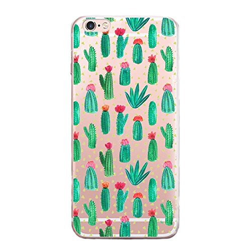 Demarkt Funda para Teléfono Móvil para iPhone6S / 6 Funda para Teléfono Móvil Protectora Caso de Plástico Cover Case 4.7 Pulgadas 1PCS