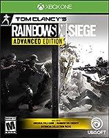 TomClancy Rainbow6 Adv Ed XB1