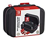 BigBen Interactive GAME Traveler Deluxe System CASE Rangement Console compatible:Nintendo Switch