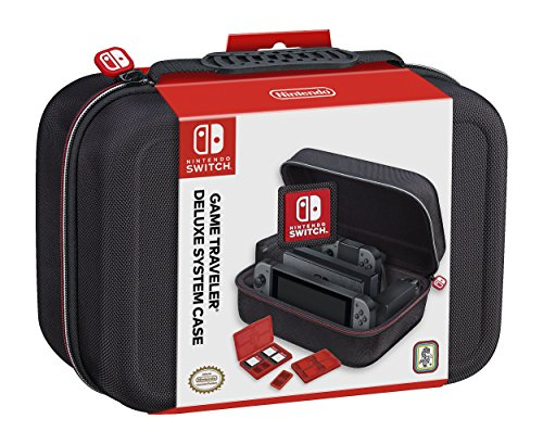 Nintendo Switch - Deluxe Case (B...