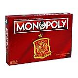 Winning Moves Monopoly Selección Española (82066), multicolor (ELEVEN FORCE