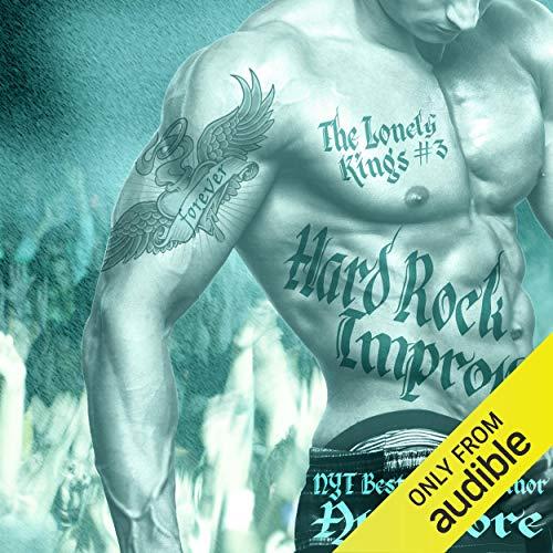 Hard Rock Improv cover art