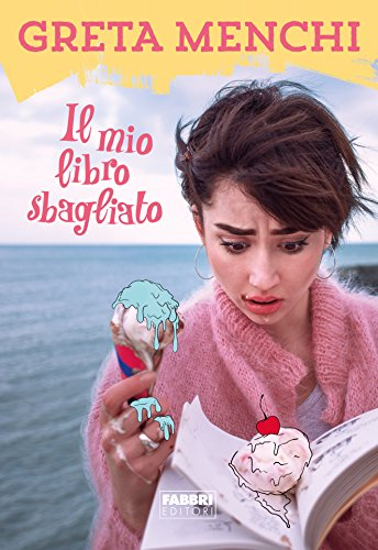 Il mio libro sbagliato (Italian Edition)