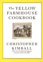 Best yellow farmhouse cookbook Reviews