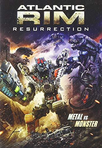 ATLANTIC RIM RESURRECTION - ATLANTIC RIM RESURRECTION (1 DVD)