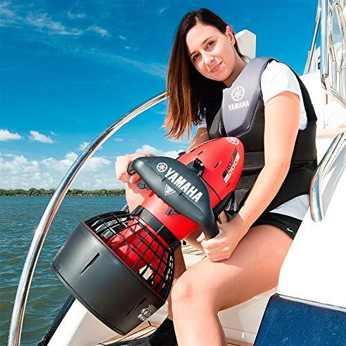 Unterwasser Scooter Yamaha Seascooter kaufen  Bild 1*