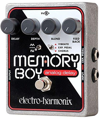 electro-harmonix Memory Boy Memory Boy Pedal - Pedal de