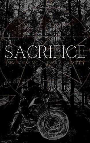 The Sacrifice: A Paranormal MC Romance (English Edition)
