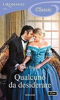 Mary Balogh - Westcot Family Vol. 4 Qualcuno da desiderare (2020)