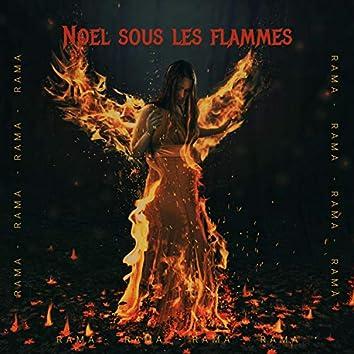 Noel sous les flammes