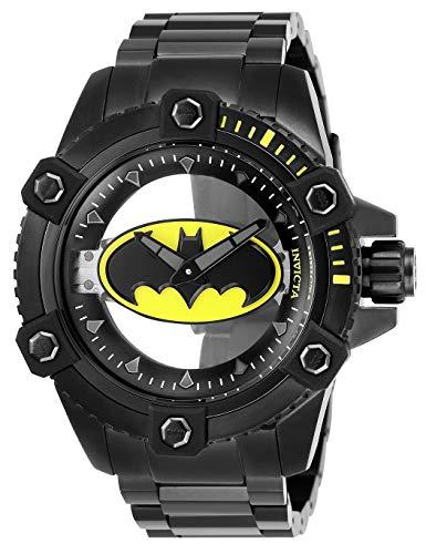 Invicta DC Comics - Batman 26844 Montre Homme - 48mm