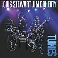 Tunes by Louis Stewart
