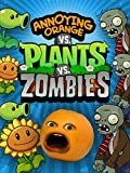 Clip: Annoying Orange vs Plants vs Zombies