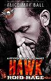 Hawk: Roid Rage – A reverse harem MC romance (Steel Riders Book 2) (English Edition)