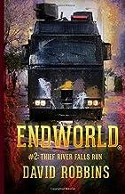 ENDWORLD #2 THIEF RIVER FALLS RUN