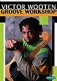 Victor Wooten: Groove Workshop (2 DVDs). para Guitarra Bajo