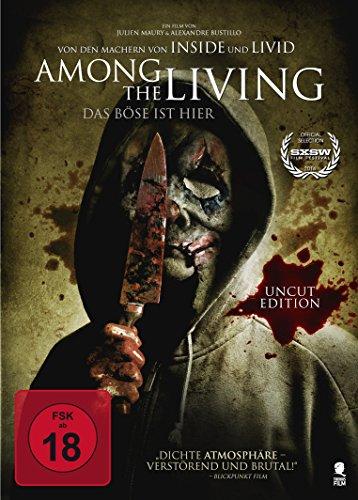 Among the Living - Das Böse ist hier (Uncut)