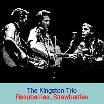 Raspberries, Strawberries