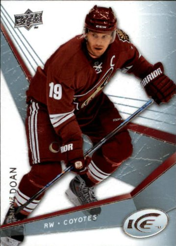 09 Upper Deck Ice - 8