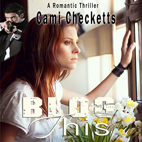 Blog This audiobook cover art