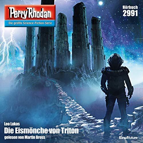 Die Eismönche von Triton Titelbild
