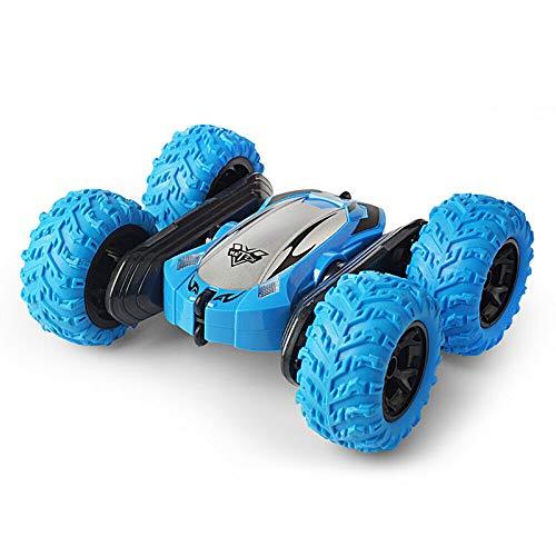 Dušial Remote Control Car Stunt RC Cars...