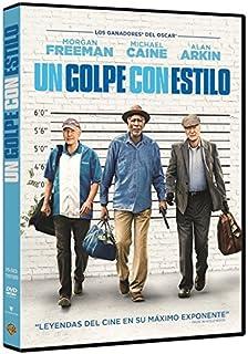 Un Golpe Con Estilo [DVD]