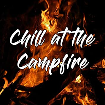Chill at the campfire