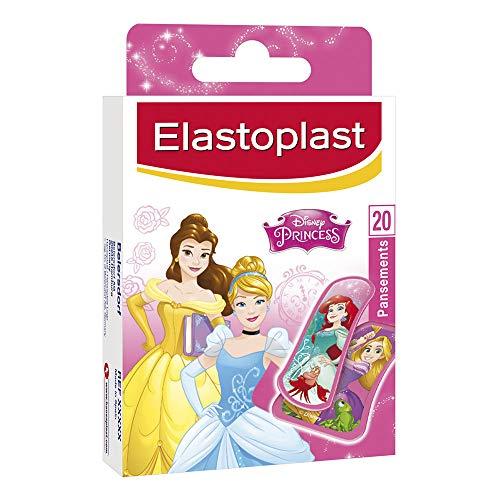 Elastoplast Princess Plasters 20 x 1
