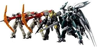 Bandai HG 1/144 GJALLAHORN ARIANRHOD Fleet Complete Set