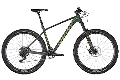 Ghost ASKET 5LC MTB Hardtail 27,5