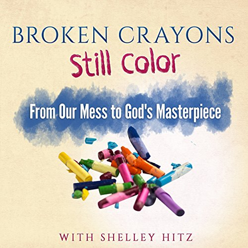 Broken Crayons Still Color cover art