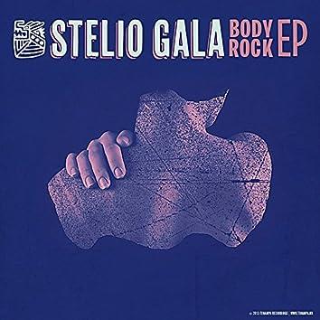 Body Rock EP