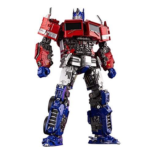 Juguetes de Transformers, Juguete transformación King Kong Optimus Prime S-Pilar versión agrandada de aleación versión LS-13