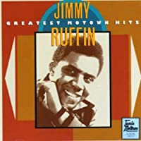 Jimmy Ruffin - Motown's Greatest Hits by JIMMY RUFFIN (1992-06-29)