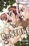 Dr. Stone, Vol. 2 - Riichiro Inagaki