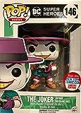 Funko - Figurine DC Comics - The Killing Joker NYCC 2016 Pop 10cm - 0889698115681...