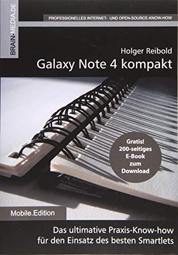 Galaxy Note 4 kompakt