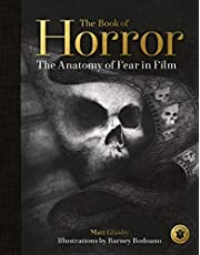 The Book of Horror: The Anatomy of Fear in Film