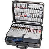 Bernstein 6100 Elektriker Werkzeugkoffer bestückt 65teilig 460 x 350 x 170mm