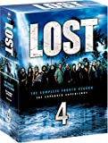 LOST シーズン4 COMPLETE BOX [DVD]