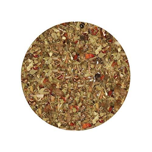 Holyflavours | Pizza 'Bella Serata' Kräutermischung | Hochwertige Kräuter | Bio-zertifiziert