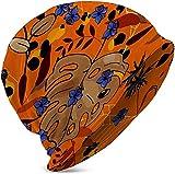 Casco Liner Sports Skull Cap Sombrero para Exteriores Búho Adornado detallado con Dream Catche CAP-3869