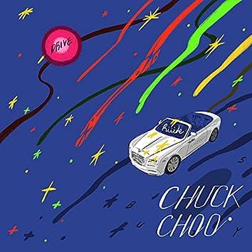 Chuck Choo