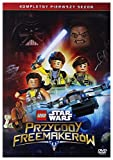 Lego Star Wars: The Freemaker Adventures [2DVD] (IMPORT) (No hay versión española)